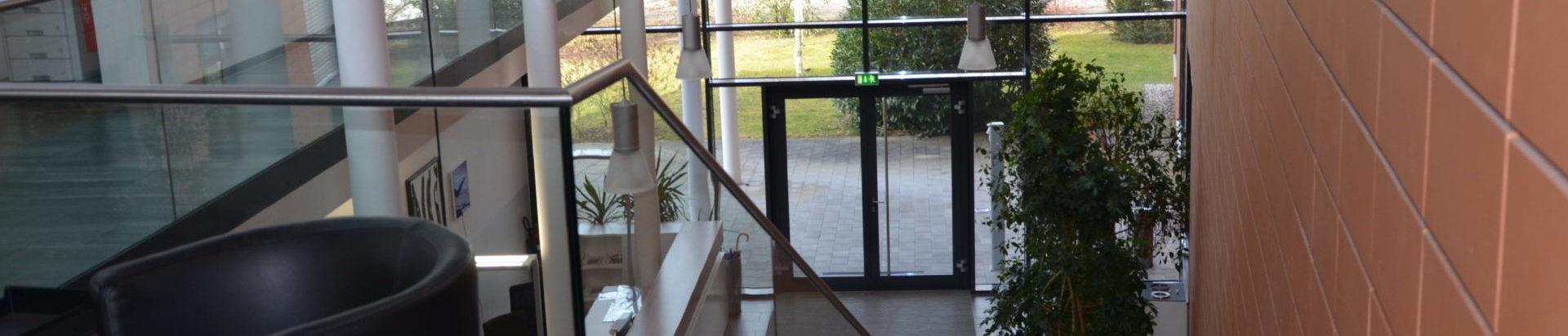 AMO Foyer