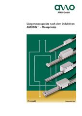 Titelblatt Längenmessgeräte