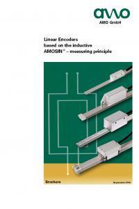 Brochure Linear Encoders